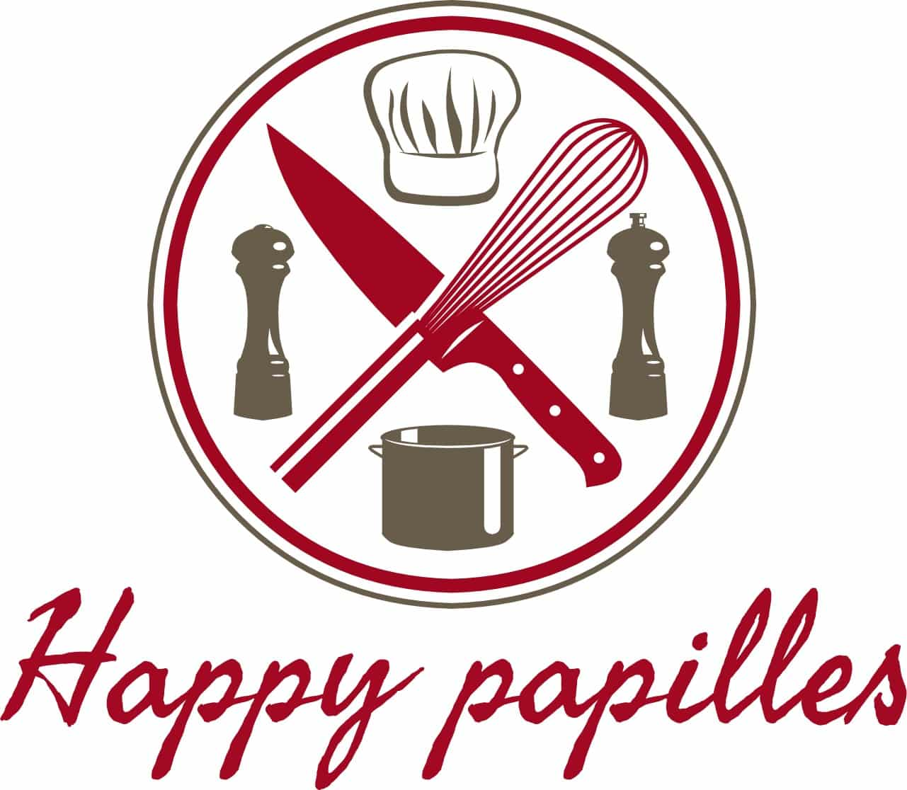 Happy papilles